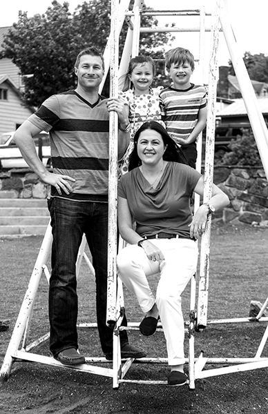 whitefish and missoula family photographer