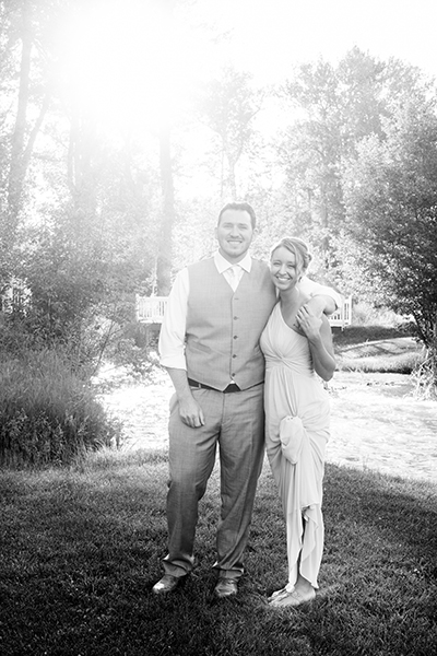 Bozeman Montana Wedding Photographer