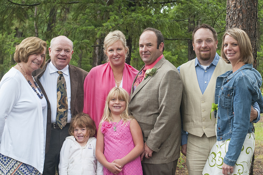 Greenough Montana Wedding Photographers
