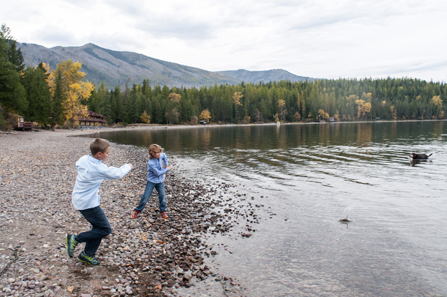 glacier national park family photographer montana 8