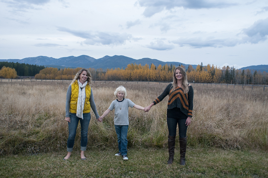 whitefish montana family photographer
