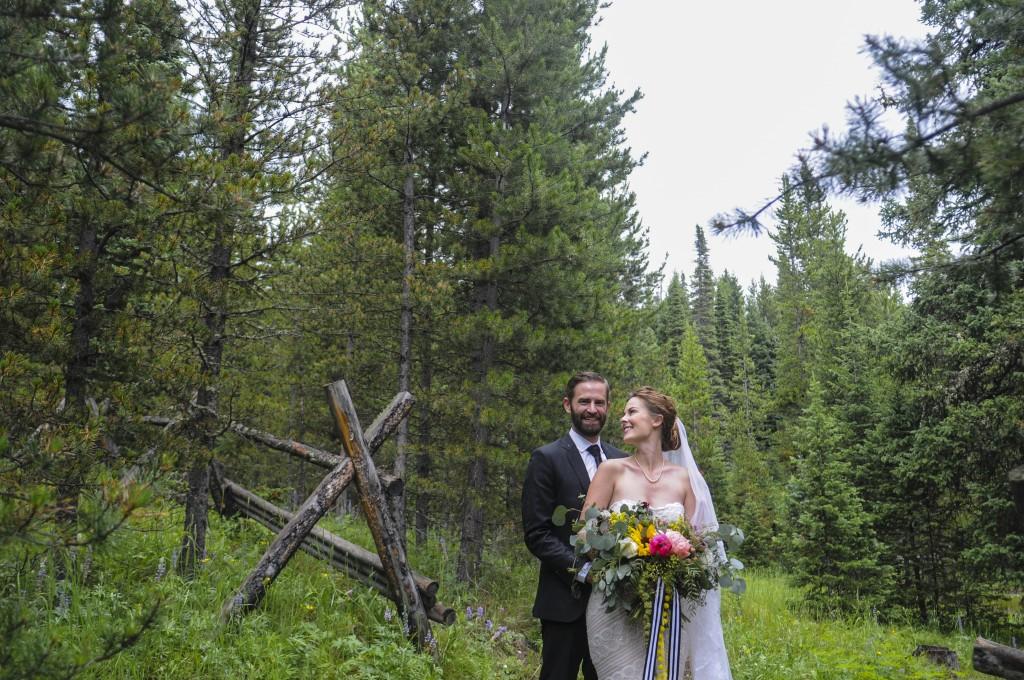 hyalite reservoir wedding photographer montana